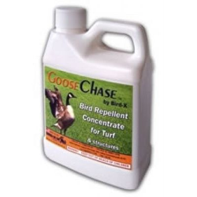 Goose Chase Taste Repellent Liquid 1 Us Gallon 3 78 Litres
